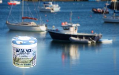 sanair-boats