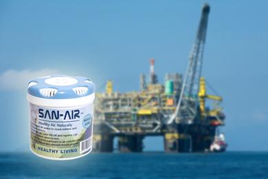 sanair-oil_platform