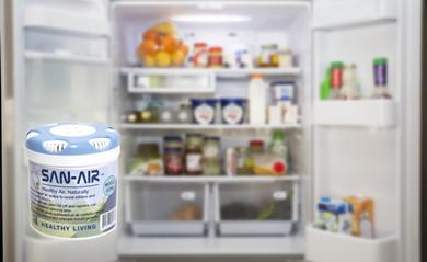 sanair-pantry